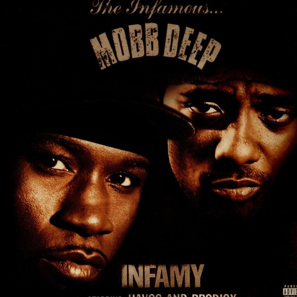 Mobb Deep Infamy 2lp Temple Of Deejays