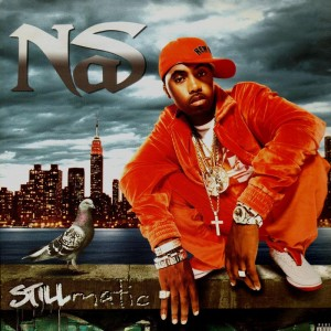 Nas - Stillmatic - 2LP