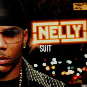 Nelly - Suit - 2LP