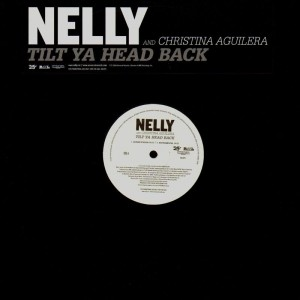 Nelly - Tilt ya head back / Na-Nana-Na - promo 12''