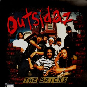 Outsidaz - The bricks - 2LP