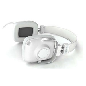 Casque Wesc - White Maraca