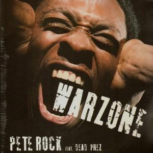 Pete Rock - Warzone - 12''
