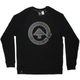 LRG T-shirt - Vicious Cycle Cremneck - Black