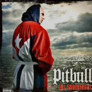 Pitbull - El Mariel - 2LP