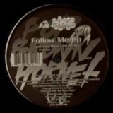 Pop Da Brown Hornet - Follow me up - 12''