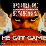 Public Enemy - He Got Game - US ORG 2LP
