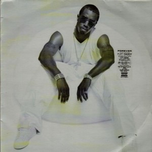 Puff Daddy aka P. Diddy - Forever - 2LP