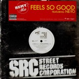 Remy Ma - Feels so good - promo 12''