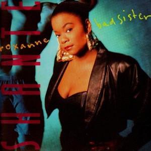 Roxanne Shanté - Bad Sister - LP