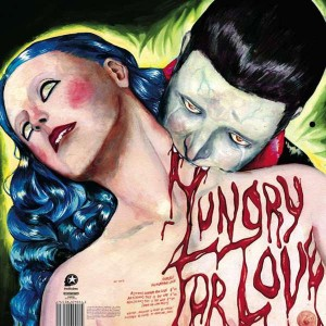 Curses - Hungry for love - 12''