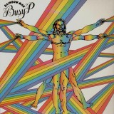 Busy P - Rainbow man - 12''
