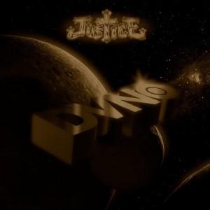 Justice - DVNO remixes - 12''