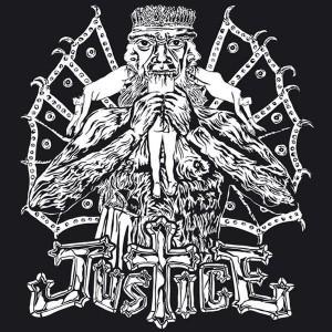 Justice - Phantom - 12''
