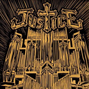 Justice - Waters of Nazareth part 2 - 12''