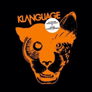 Klanguage - All this time / Priceless things - 12''