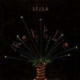 Leila - Mettle - 10''