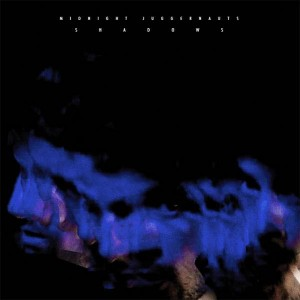 Midnight Juggernauts - Shadows - 10''