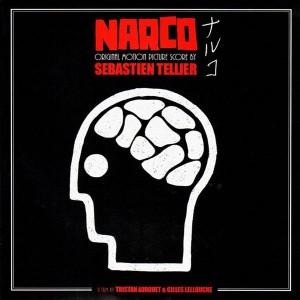 Sebastien Tellier - Narco OST - LP