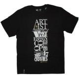 LRG T-shirt - Get A Life Tee - Black