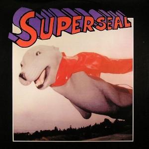 Q-Bert - Superseal - LP