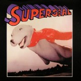 Q-Bert - Superseal - LP