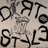DJ Flare - Dirtstyle Deluxe Shampoo Edition - LP