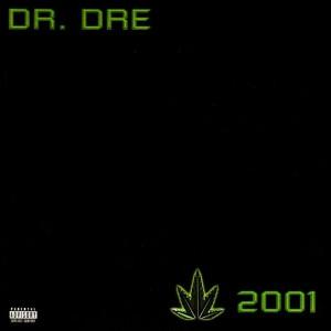 Dr.Dre - 2001 - 2LP