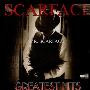 Scarface - Greatest hits - Mr. Scarface - 2LP