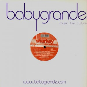 Sharkey - Summer in the city / If it's fits / slo-mo in the grotto - 12''