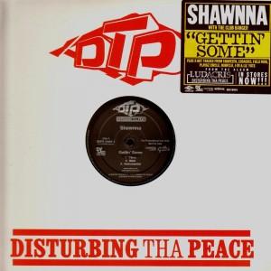 Shawnna - Gettin' Some - promo 12''