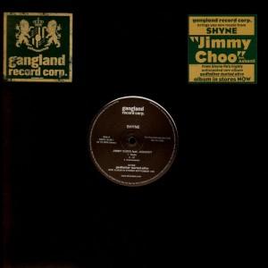 Shyne - Jimmy Choo - promo 12''