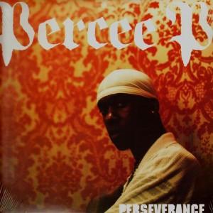 Percee P - Perseverance - 2LP