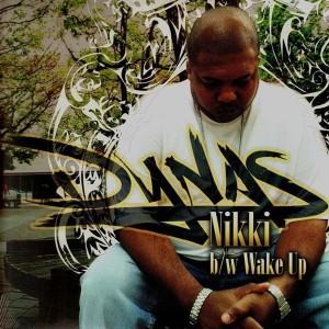 Dynas - Nikki / Wake Up - 12''