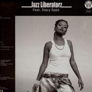 Jazz Liberatorz - Indonesia / Sandaga / U Do / Music in my mind part.2 - 12''