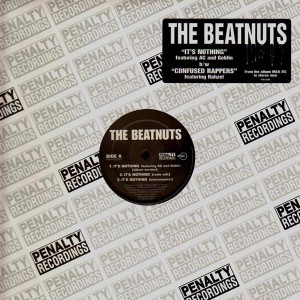 The Beatnuts - It's nothing / Confused rappers - 12''