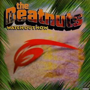 The Beatnuts - Watch out now / Turn it out - 12''