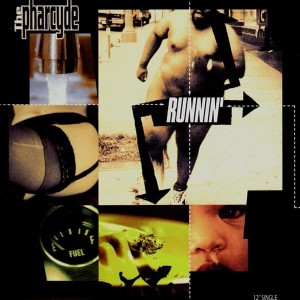 The Pharcyde - Runnin' / Drop - 12''