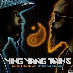 Ying Yang Twins - Chemically imbalanced - 2LP