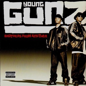 Young Gunz - Brothers from another - 2LP