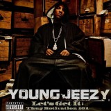 Young Jeezy - Let's get it : thug motivation 101 - 3LP