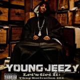 Young Jeezy - Let's get it : thug motivation 101 - 3LP