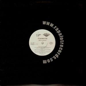 Yukmouth - Hot Cub Wax EP - Vinyl EP