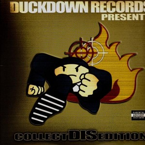 Duckdown Records presents…Collect dis edition - 2LP