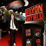 Eclier - Boxon say hello EP - 12''