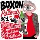 Tom Deluxx - Drama Queen / Julien Milan - Poney Plage - 12''