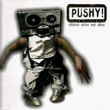 Pushy ! - Scissors cutter and slicer - LP