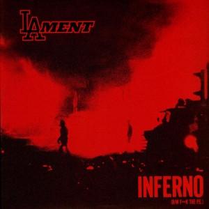L.A. Ment - Inferno / Fuck the P.E. - 12''