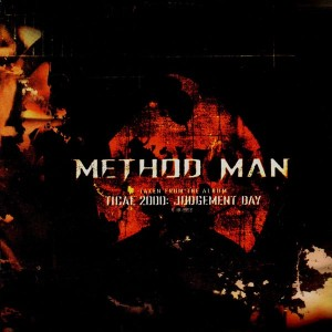 Method Man - Judgement day / Dangerous grounds / Big dogs - 12''