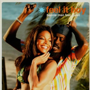 Beenie Man - Feel it boy / Bossman - 12''